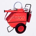 Unitate mobila de stins cu spuma, DF130, 225 l/min