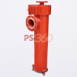 Generator de spuma aeromecanica de joasa infoiere - GSA 1600