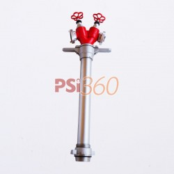 Hidrant Portativ DN100, 2B