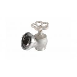 Robinet hidrant aluminiu 2 inch