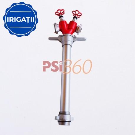Hidrant portativ DN 65/80 2B